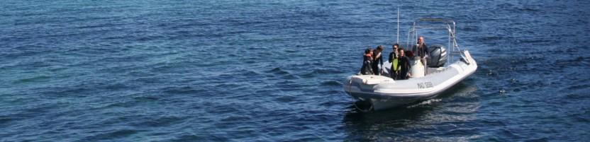 Team Building en séminaire Boot camp bateau privé à Marseille