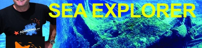 Nouveau ! Formation SEA EXPLORER : devenez un explorateur !